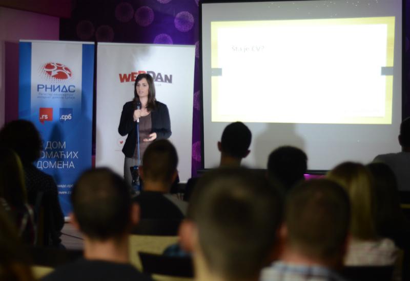 Predavanje Jovane Eraković, foto Bor030.net