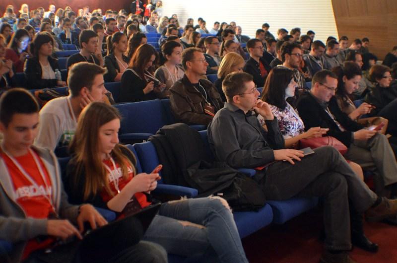 WebDan konferencija 2014
