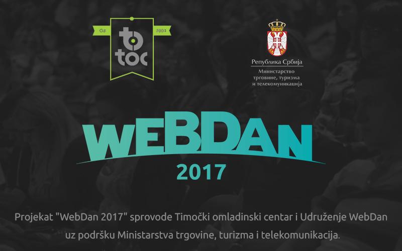 WebDan 2017
